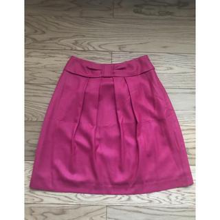 クリアインプレッション(CLEAR IMPRESSION)のインプレッション  フレアスカート(ひざ丈スカート)