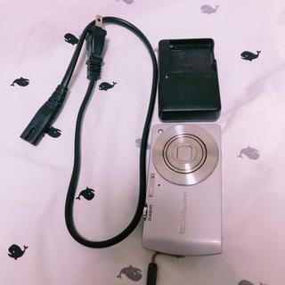 カシオ(CASIO)のデジカメ CASIO EX-S200 EXILIM(コンパクトデジタルカメラ)