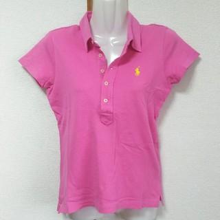 ラルフローレン(Ralph Lauren)のRalph Lauren(ラルフローレン)のポロシャツ(ポロシャツ)