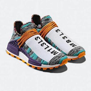 adidas - ヒューマンレース