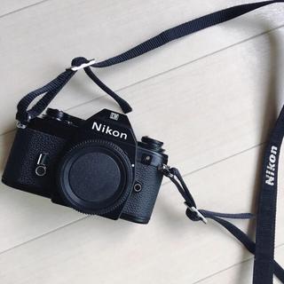 ニコン(Nikon)の訳あり Nikon EM(フィルムカメラ)