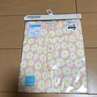 西松屋 - 新品 半袖コンビドレス