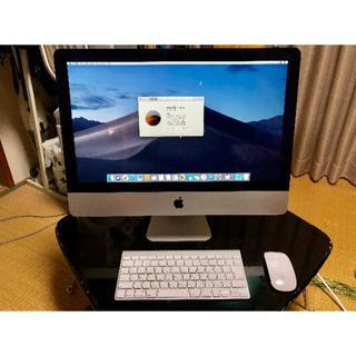 21.5-inch, Late 2013 Appleimac 2.9ghz I5 8gb Ram 1tb Sata Hard Drive
