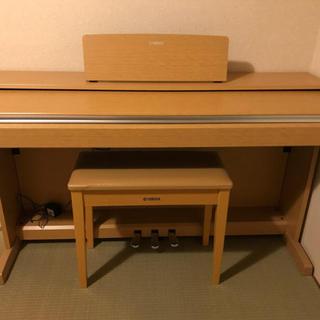 ヤマハ - ヤマハ電子ピアノ YAMAHA ARIUS