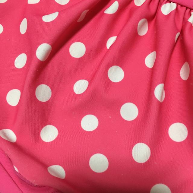 JENNI(ジェニィ)のJENNI  水着 140 専用 キッズ/ベビー/マタニティのキッズ服 女の子用(90cm~)(水着)の商品写真