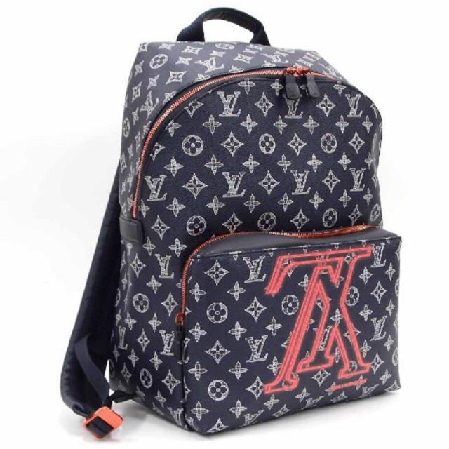 ヴィトン リュック キムジョーンズ メンズのバッグ(バッグパック/リュック)の商品写真