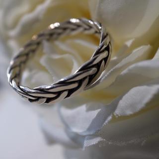 silver925 ring / シルバー925 リング #2(リング(指輪))