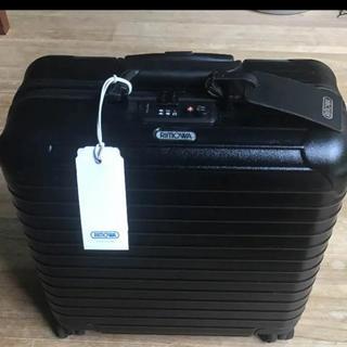 リモワ(RIMOWA)のRIMOWA リモワ サルサ  871.40 4輪 27L(トラベルバッグ/スーツケース)