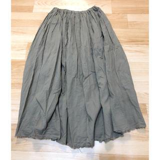 BARNYARDSTORM - バンヤードストーム ロングスカート