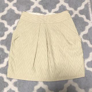 ルカ(LUCA)のレディラックルカ  スカート(ひざ丈スカート)