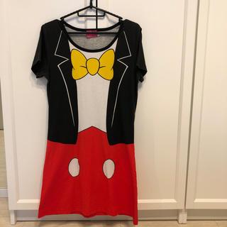 Disney - 東京ディズニーリゾート 服 ミッキー Tシャツ Disney
