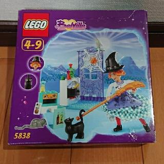 Lego - 【未開封】LEGO  Belville Wicked Madam Frost