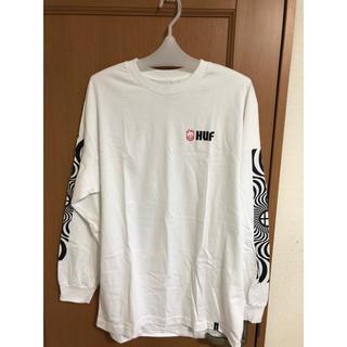 ハフ(HUF)のHuf✖︎spitfire (ハフ✖︎スピットファイア )ロングT(Tシャツ/カットソー(七分/長袖))