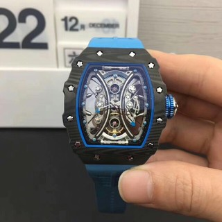 リチャードジノリ(Richard Ginori)の   Richard Mille RM 001真陀フライホイールアップグレード(腕時計(アナログ))