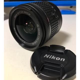 ニコン(Nikon)のNikon AF-P DX Nikko 18-55mm F3.5-5.6G VR(レンズ(ズーム))