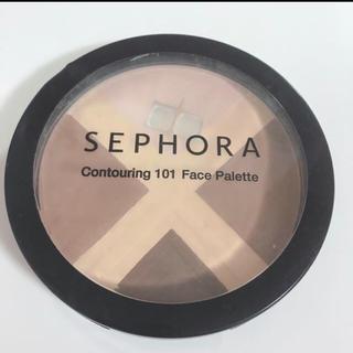 セフォラ(Sephora)のSEPHORA シェーディング ハイライト(フェイスカラー)