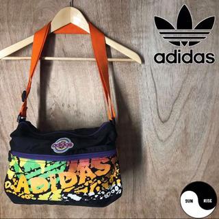 アディダス(adidas)のadidas originals アディダスオリジナルス ショルダーバッグ (ショルダーバッグ)