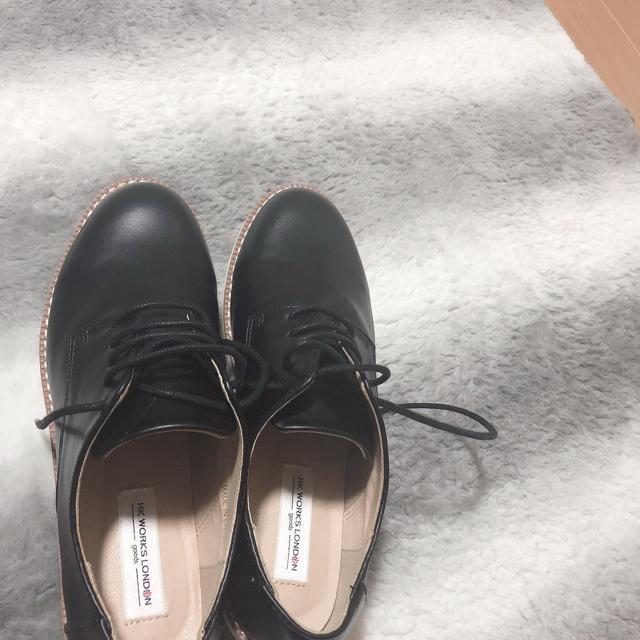 しまむら(シマムラ)のローファー レディースの靴/シューズ(ローファー/革靴)の商品写真