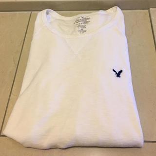 アメリカンイーグル(American Eagle)のアメリカンイーグル (ロンT)(Tシャツ/カットソー(七分/長袖))