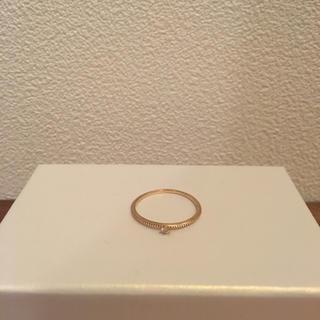 エナソルーナ(Enasoluna)のenasoluna エナソルーナ ダイヤモンドリング(リング(指輪))