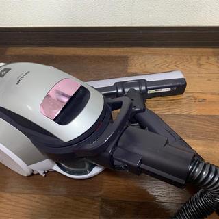 SHARP - SHARP サイクロン式掃除機