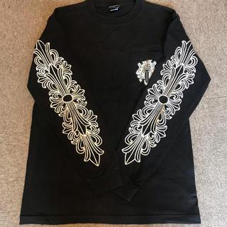 クロムハーツ(Chrome Hearts)のクロムハーツ  ロンT【正規品】(Tシャツ/カットソー(七分/長袖))