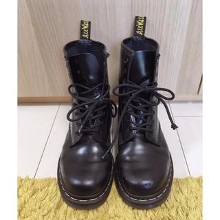 ドクターマーチン(Dr.Martens)の正規品ドクターマーチン♡8ホールブーツUK5(ブーツ)