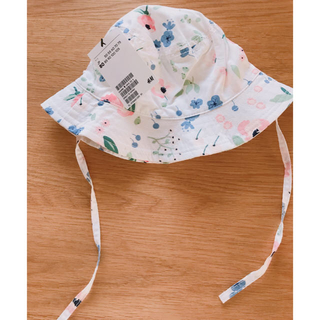 エイチアンドエム(H&M)のM&D☆さま専用(帽子)