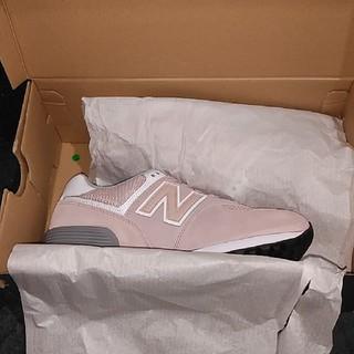 New Balance - ニューバランスWL574UNC