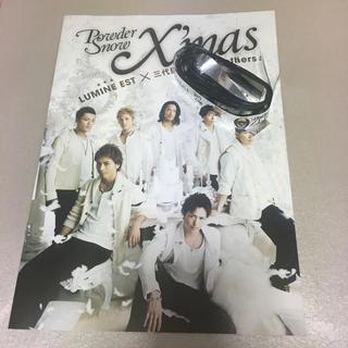 サンダイメジェイソウルブラザーズ(三代目 J Soul Brothers)の三代目 J Soul Brothers銀テープ(その他)