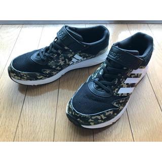 アディダス(adidas)のadidasアディダス ADIDASFAITO EL K 25㎝(スニーカー)