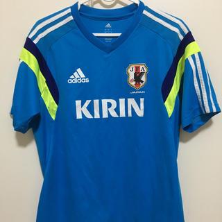 アディダス(adidas)のサッカー日本代表 トレーニングウェア(ウェア)