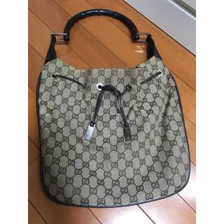 Gucci - GUCCI鞄