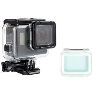 ゴープロ(GoPro)のGoPro 水深60m 防水ケース(コンパクトデジタルカメラ)