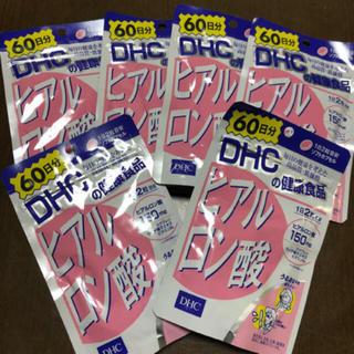ディーエイチシー(DHC)のDHC ヒアルロン酸(その他)