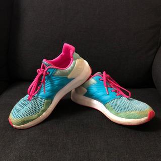 アディダス(adidas)のキッズ 子供用 アディダス スニーカー 22cm クラウドフォーム(スニーカー)