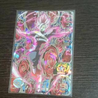 ドラゴンボール(ドラゴンボール)のザマス合体 UM6-SEC3(シングルカード)