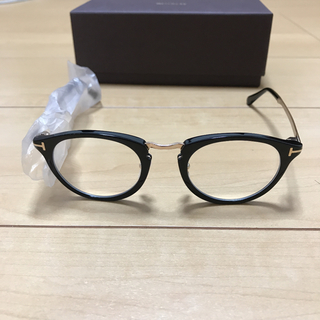 TOM FORD - 【未使用品】トムフォード  眼鏡 TF5467