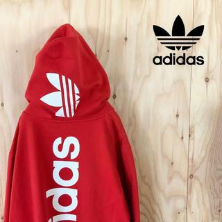 adidas - 【希少 美品】海外限定 adidas originals ビッグシルエット