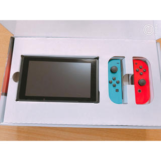 Nintendo Switch - 美品 Switch