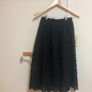 ehka sopo - ehkasopo レーススカート