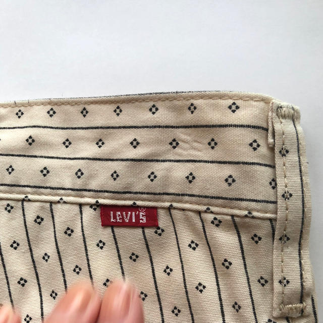 Levi's(リーバイス)のリーバイス ハーフパンツ メンズのパンツ(ショートパンツ)の商品写真