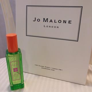 Jo Malone - JO MALONE LONDON トロピカル チェリモア コロン
