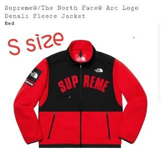 シュプリーム(Supreme)のSupreme The North Face Fleece Jacket(ブルゾン)