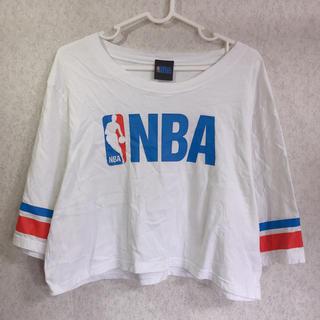 スピンズ(SPINNS)のNBA 半袖 Tシャツ(Tシャツ(半袖/袖なし))