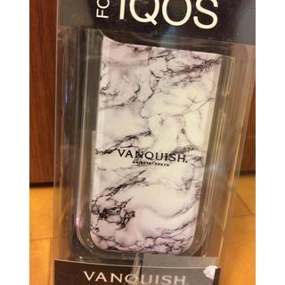 ヴァンキッシュ(VANQUISH)の新品 【iQOS専用 ハードケース】VANQUISH  STONE(その他)