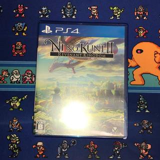 PlayStation4 - PS4 二ノ国2