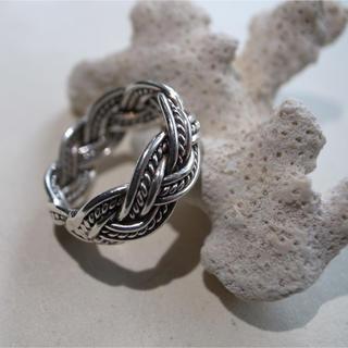 silver925 ring / シルバー925 リング #3(リング(指輪))