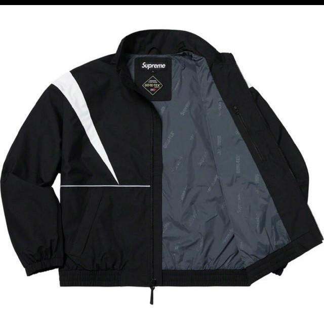 Supreme(シュプリーム)のsupreme gore-tex court jacket 19ss L メンズのジャケット/アウター(ナイロンジャケット)の商品写真