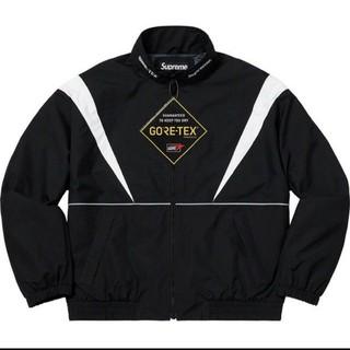 Supreme - supreme gore-tex court jacket 19ss L